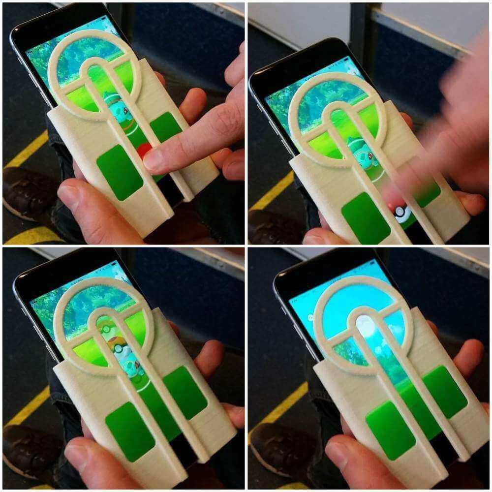 Pokemon Cases - Shapeways Tech