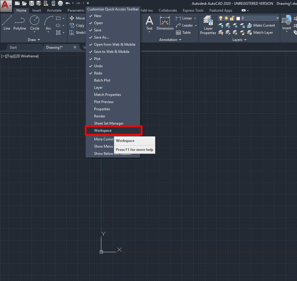 2020 Autocad Tutorial 6 Easy Steps For Beginners All3dp