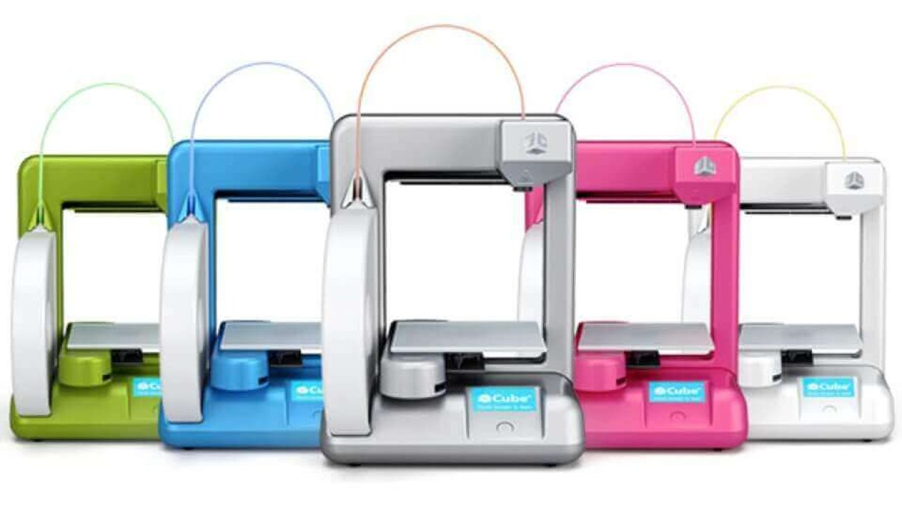 Featured image of Staples is launching an in-store 3D printing service