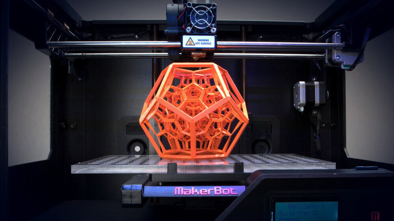Featured image of 3D printing will make it big in 2015