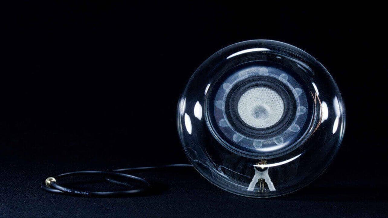 Featured image of 3D Printed Speaker Rocks!