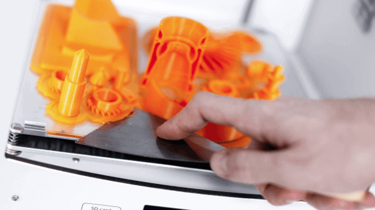 Featured image of The highest rated 3D printers