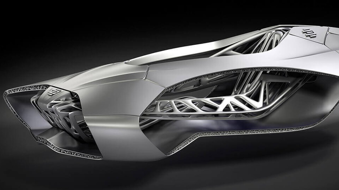 Featured image of 3D Printed Cars Are Racing Out of the Factories