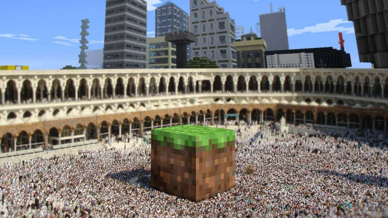Featured image of Print your Minecraft scenario