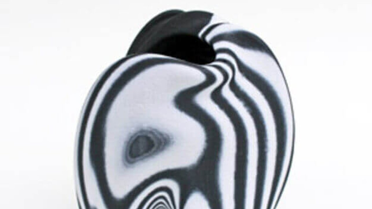 Featured image of 3D Printed Serengeti I Vase