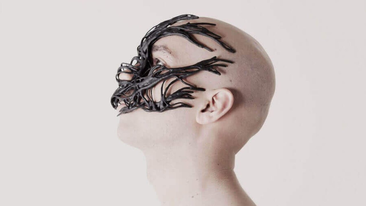 Featured image of MHOX Design explores the future of generative wearables
