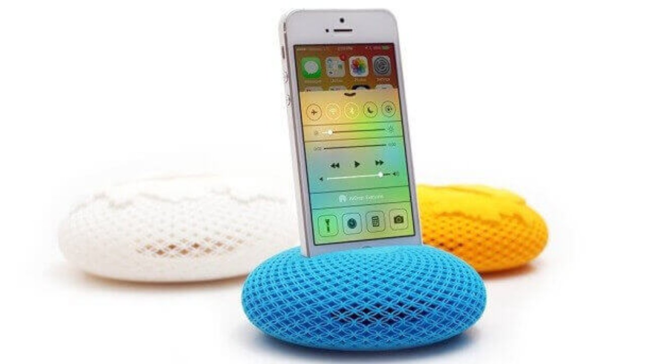 Featured image of Sound Pebble for iPhone