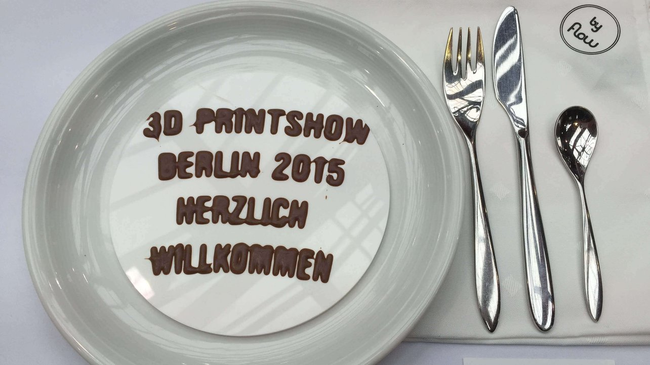 Featured image of So, how was 3D Printshow Berlin?