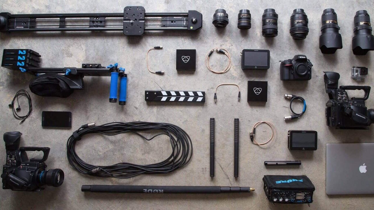 Featured image of 3D Printed DSLR Accessories Essential For Filmmakers