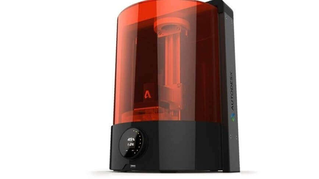 Featured image of SLA 3D printing is in an arms race