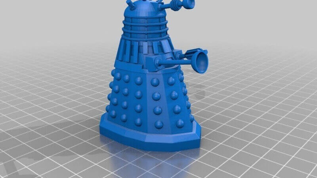 Featured image of STL File Format: For Now, the Standard in 3D Printing