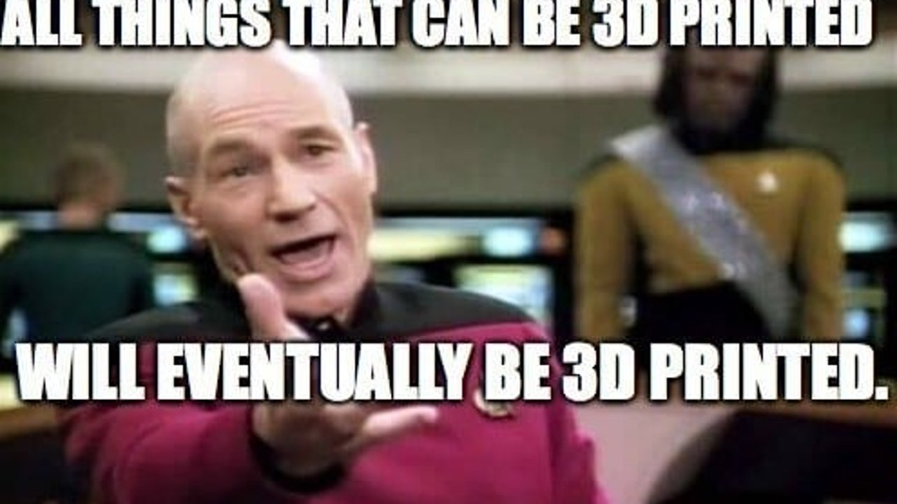 Featured image of Atwood's Law: What it Means for 3D Printing