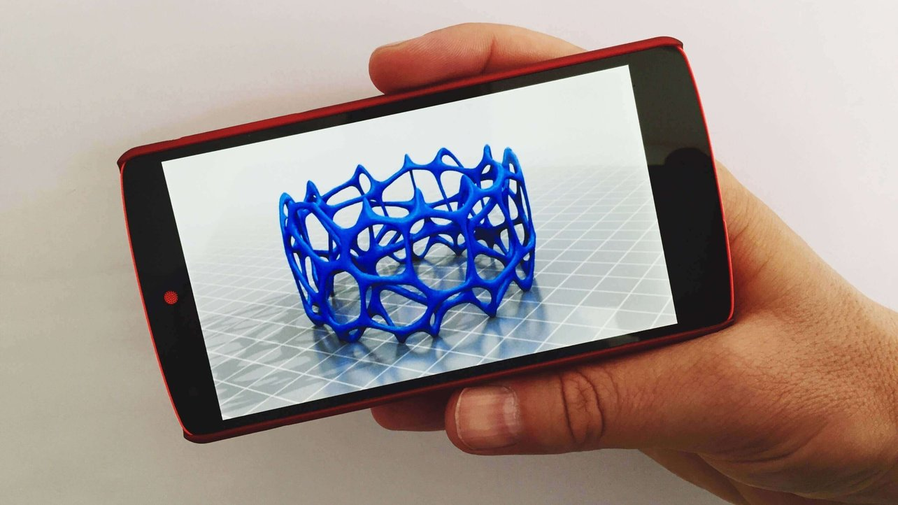 Featured image of Mobile 3D Printing Is On Its Way to You