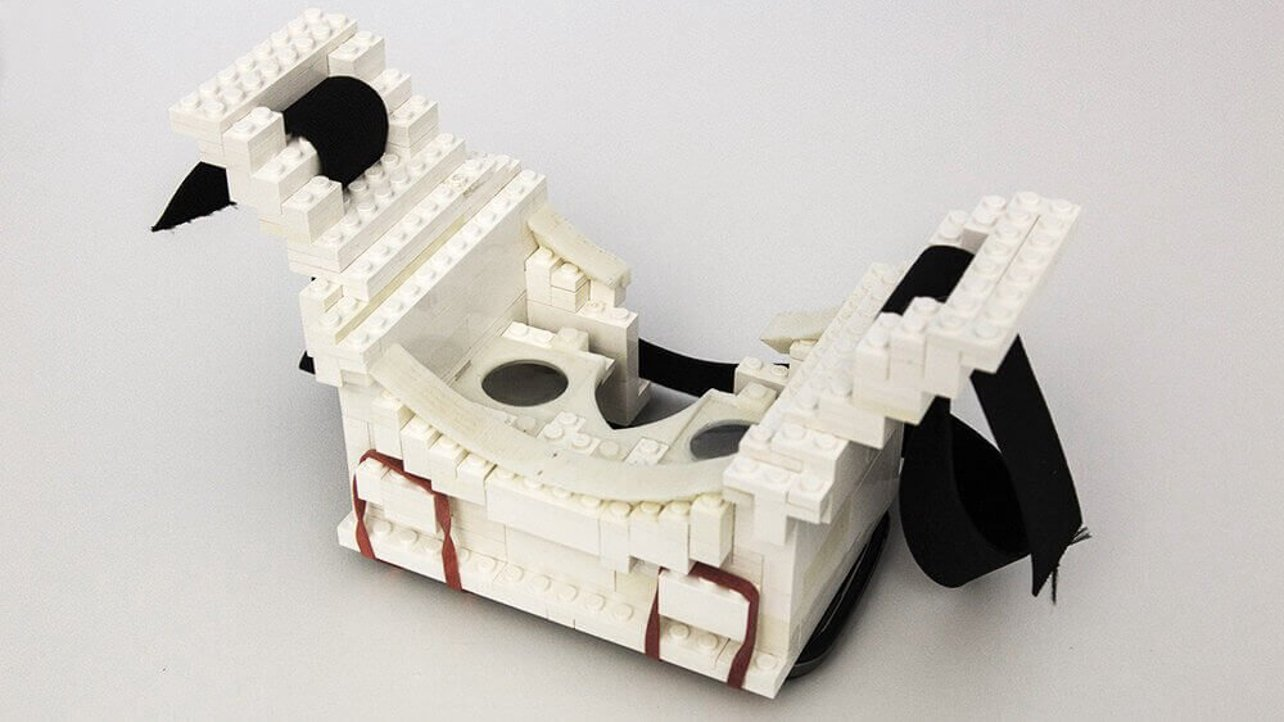 Featured image of Brickify is Rapid Prototyping with LEGO & 3D Printing