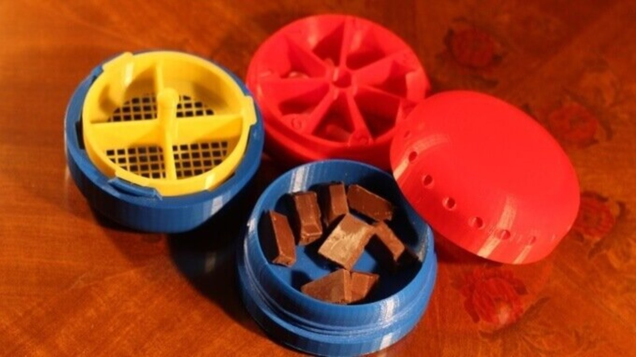 Featured image of 3D Printed Pill Coaters: Practical or Disconcerting?