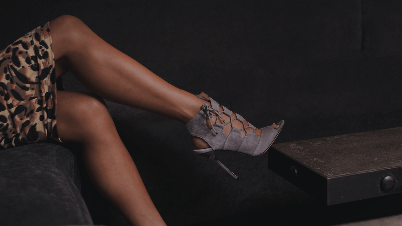 Featured image of 3D Printed Heels: Sexy & Comfy