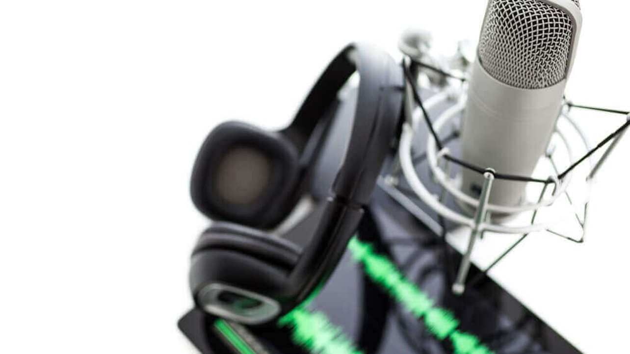 Featured image of 3D Printing Podcasts Review: These Are Worth your Time
