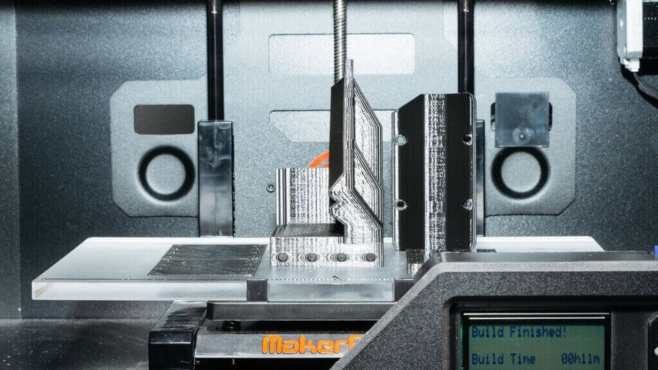 Featured image of Apple uses 3D Printers in Test Lab (But Not for the Reasons You Might Think)