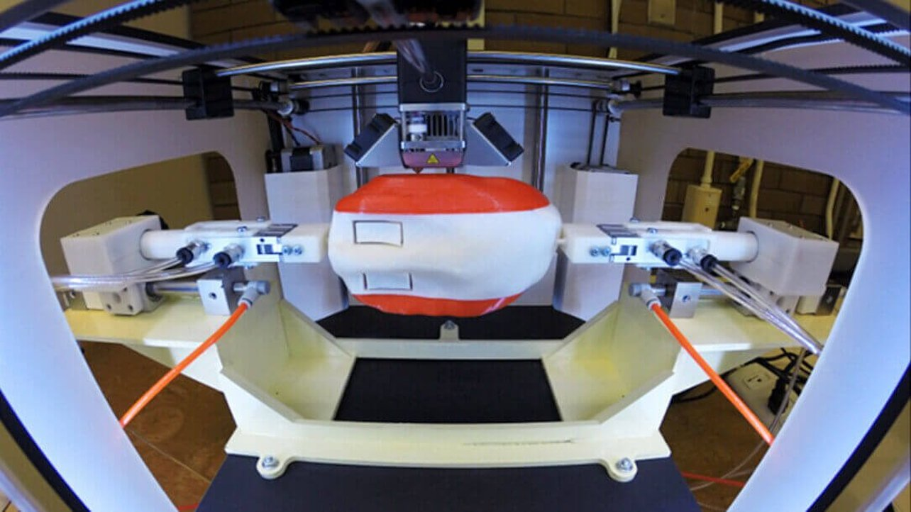 Featured image of RevoMaker: Working Products, Straight from the 3D Printer