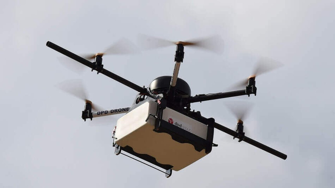 Featured image of Australia Post Tests Drones, Offers 3D Printing Service