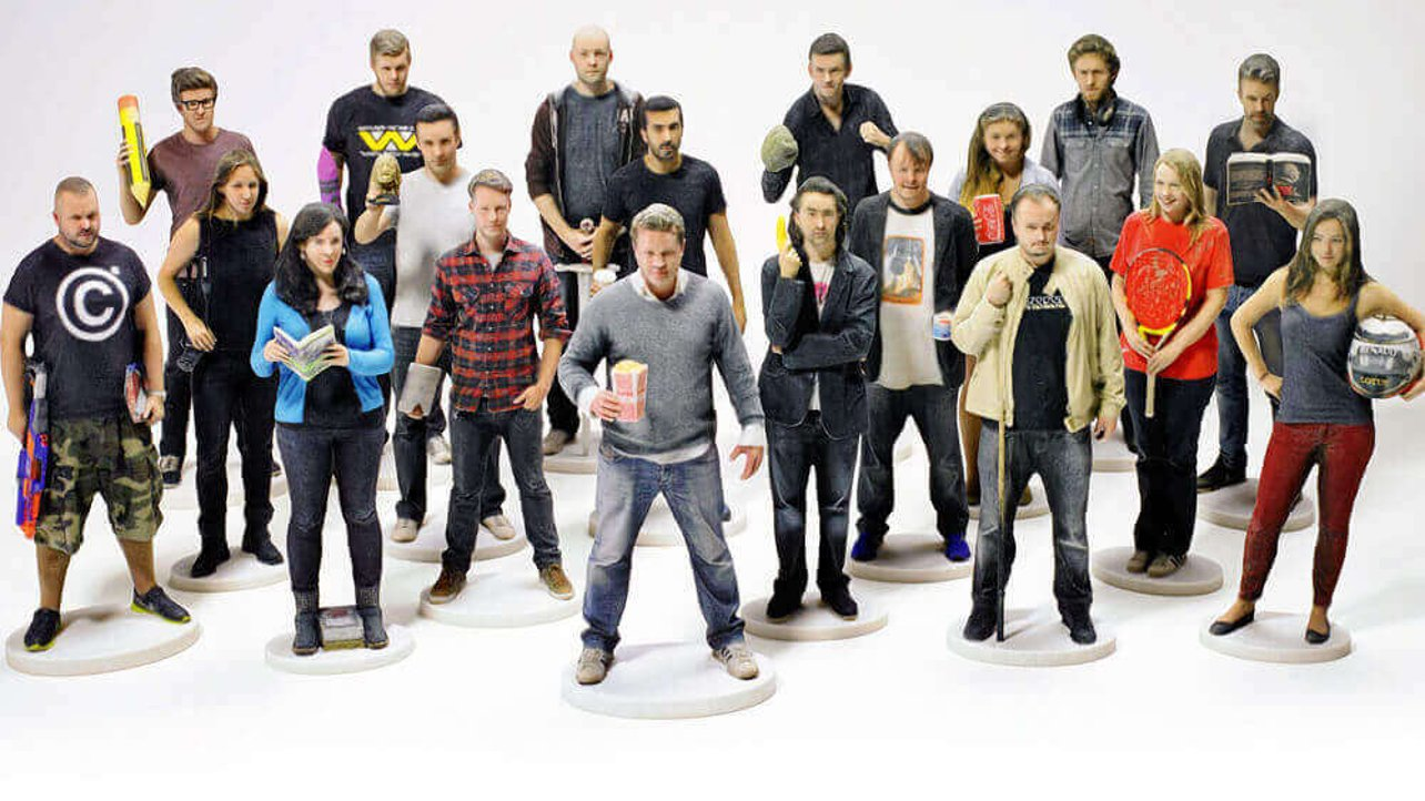 Featured image of 3D Printing Market: Don't Count Printers, Count People