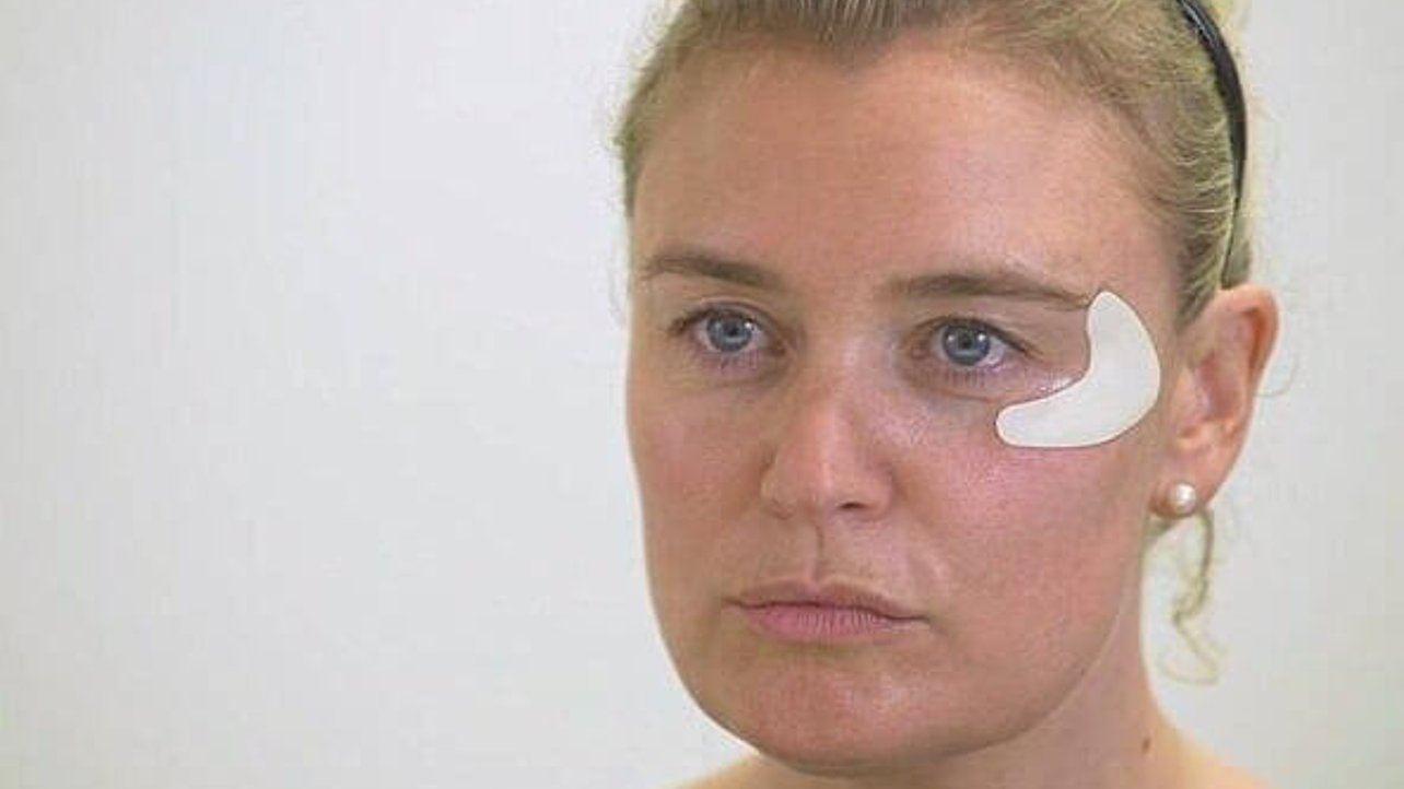 Featured image of 3D Printed Wrinkle Removal Stabs You With 2,000 Needles