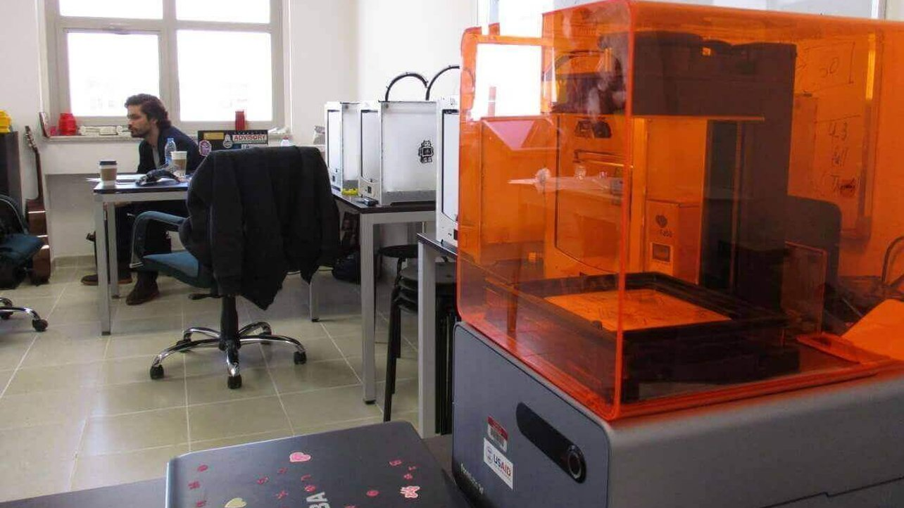 "Featured image of 3D Printing for Refugees ""Hacks"" Daily Challenges of Syrians"