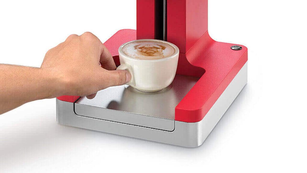 красивая комбинация аппарат для нанесения фото на кофе ренаты заслуживает