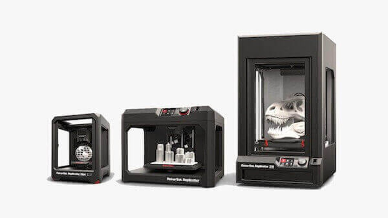 Featured image of Makerbot Industries: Company Profile in 11 Facts
