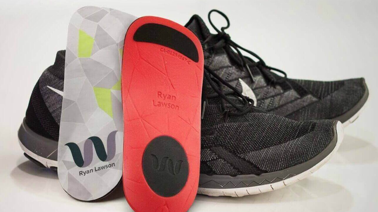 Featured image of Base by Wiivv: Custom 3D Printed Insoles to Relieve Fatigue