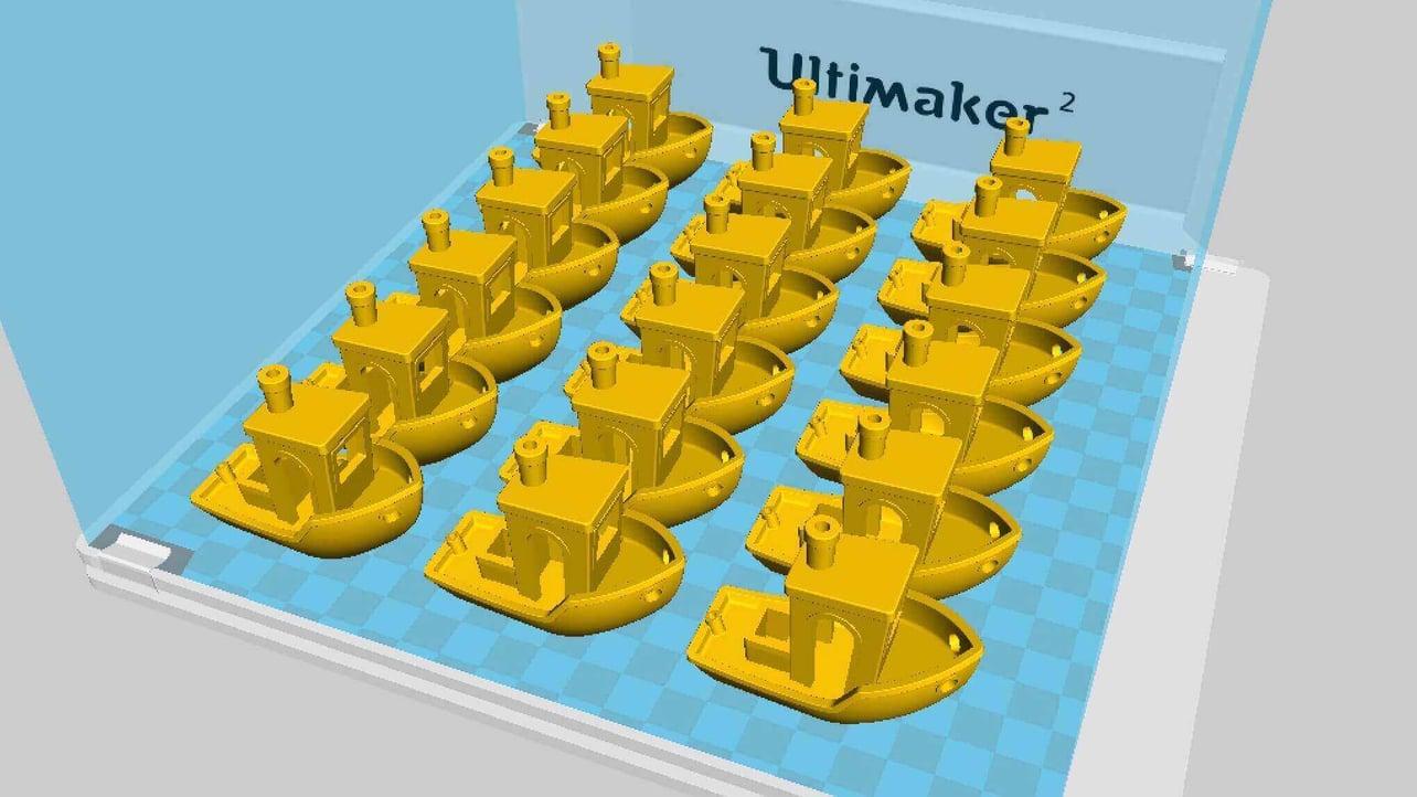 Imagem de destaque Slicer 3D: os melhores fatiadores 3D de 2020
