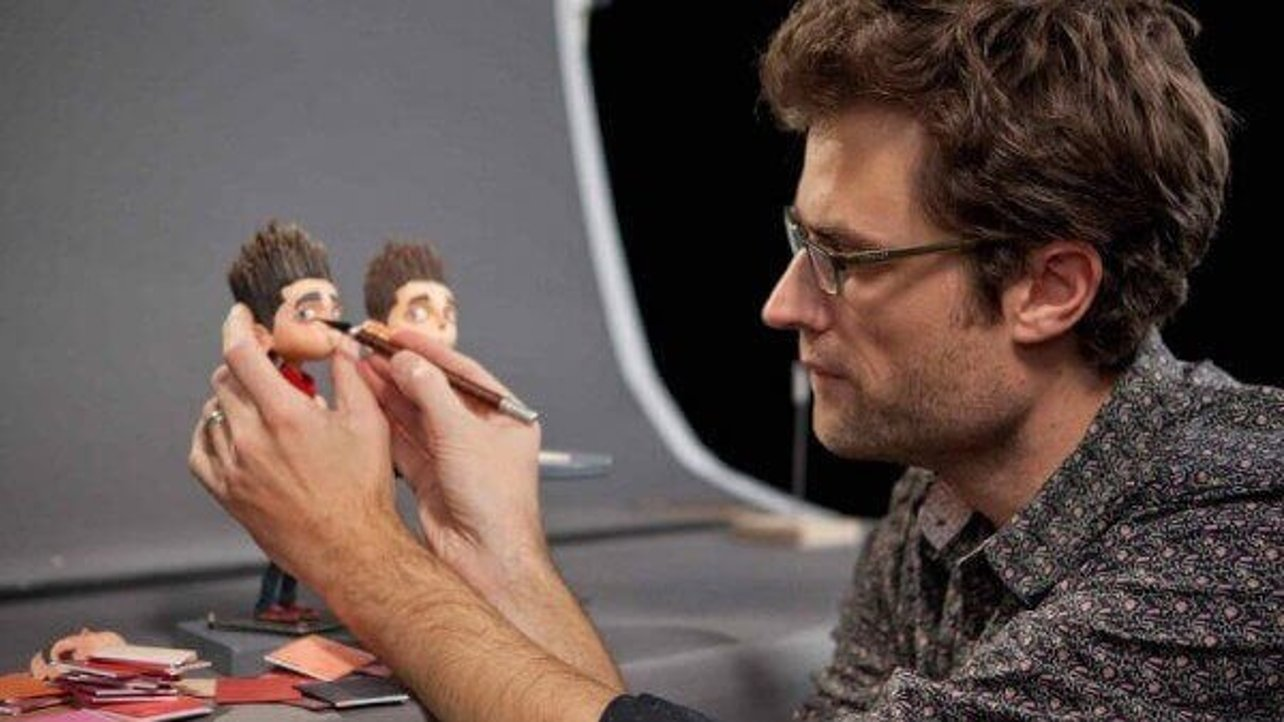 Featured image of Laika Receives Academy Reward for Use of 3D Printing