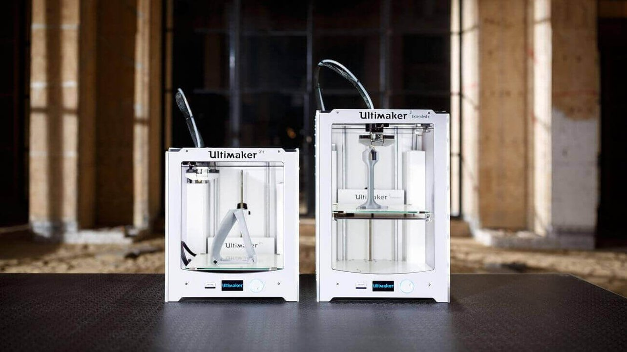 Featured image of Ultimaker: Company Profile in 11 Facts