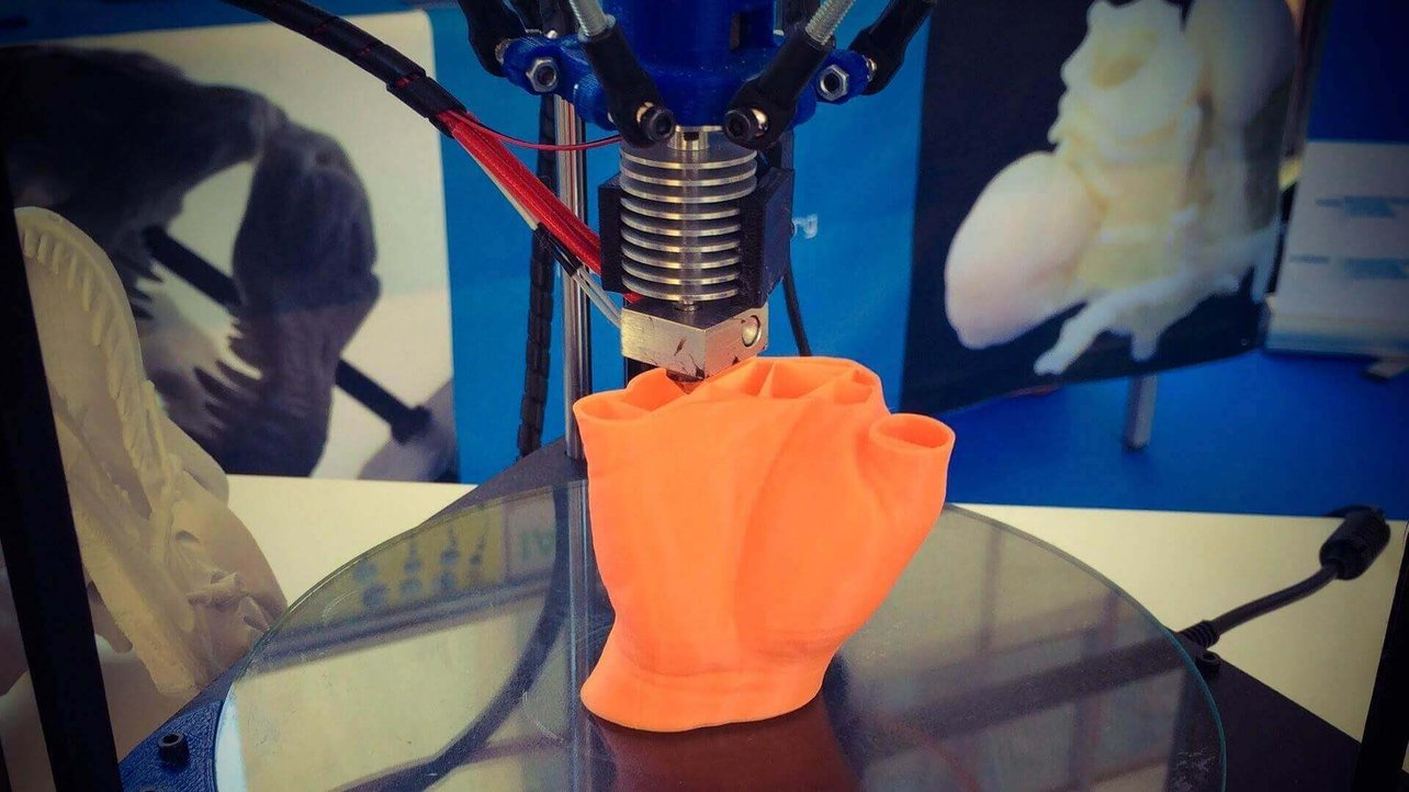 Featured image of Chinese Funeral Home 3D Printing Parts for Damaged Corpses