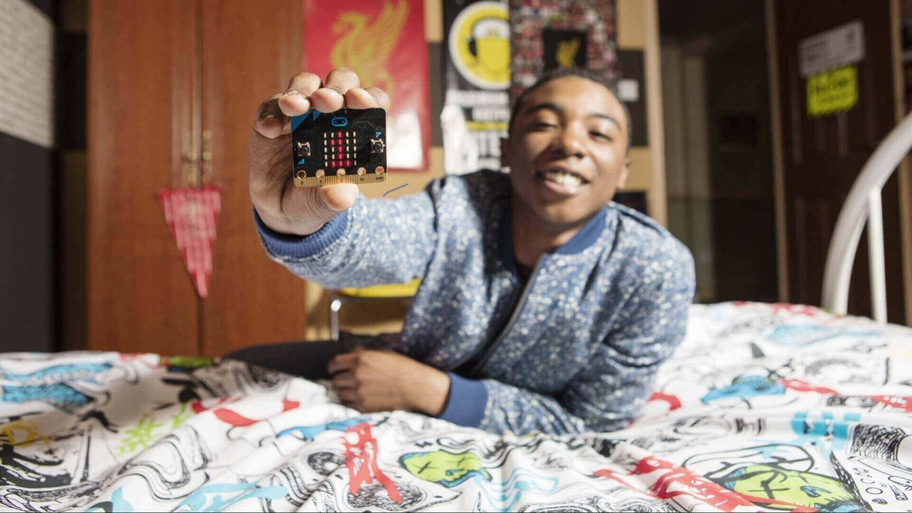 Featured image of BBC micro:bit Will Teach Millions of Kids to Code