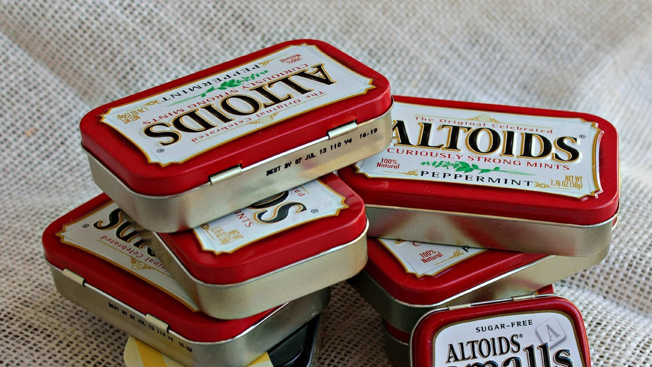Featured image of 12 Refreshing Altoids Tin Projects to 3D Print