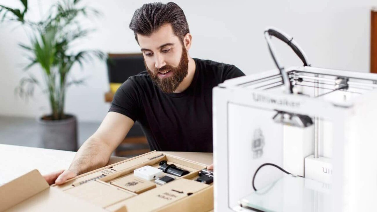 Featured image of Power Up the Ultimaker 2 with an Extrusion Upgrade Kit