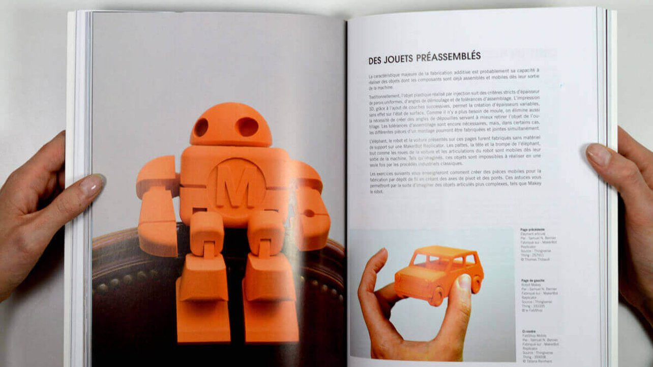 Featured image of Build a 3D Printing Library: The Best 3D Printing Books