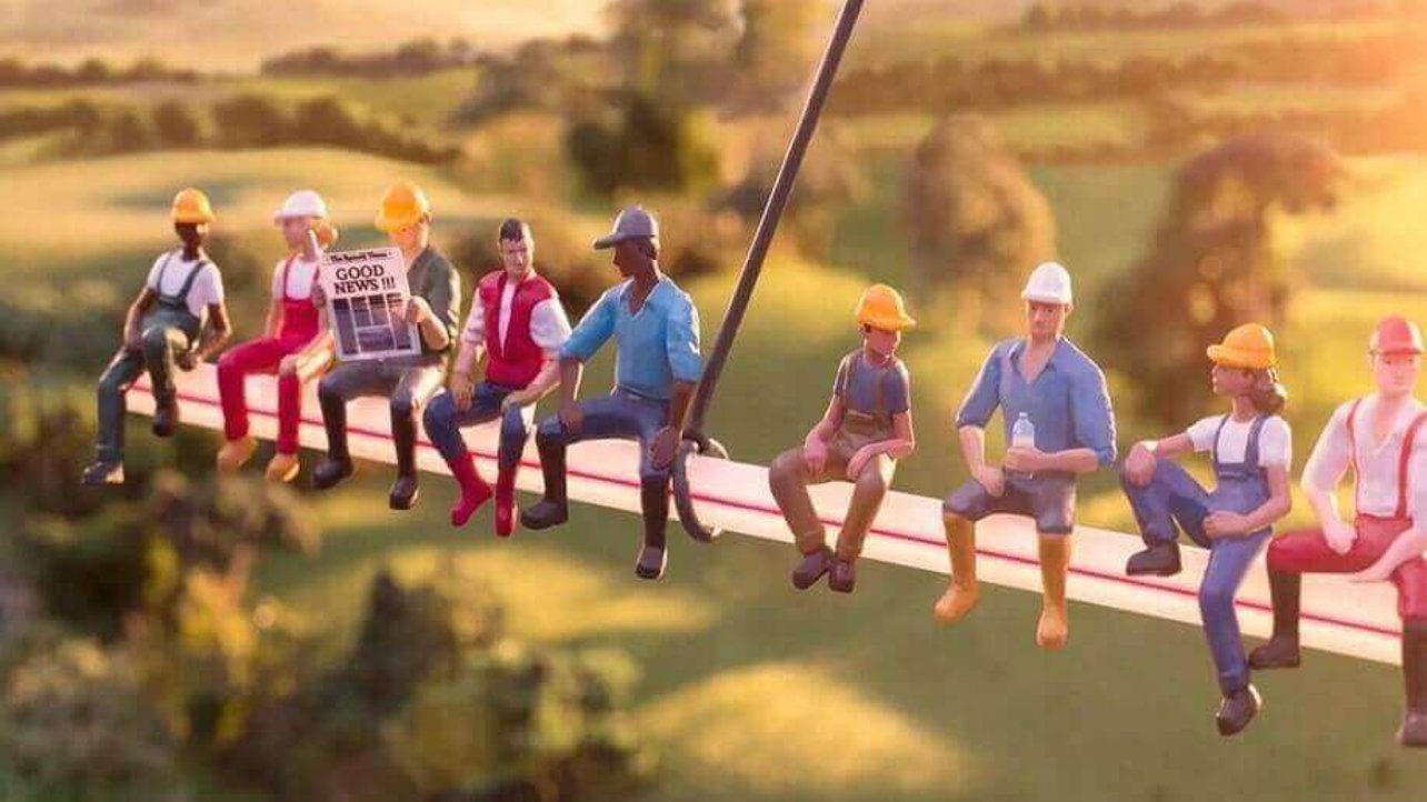 Featured image of McDonald's Always Working Advert uses 3D Printing