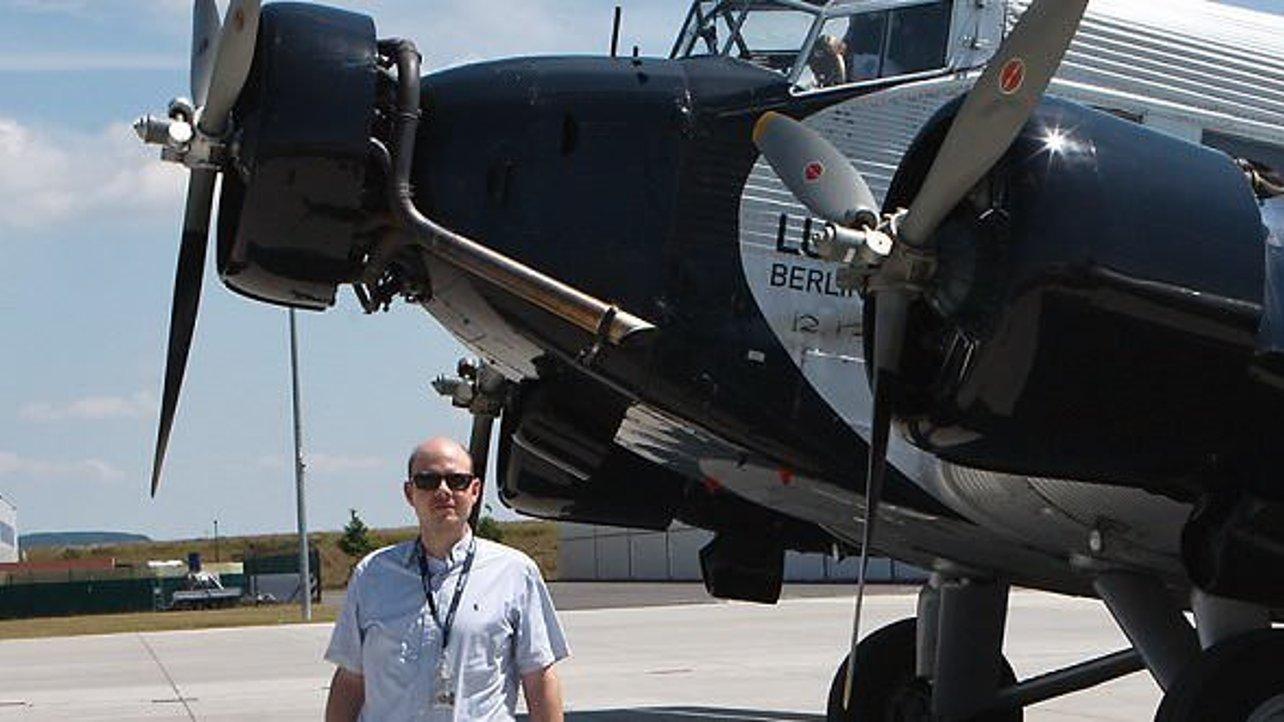 Featured image of The Ju 388 Project: Restoring the Cockpit of a Rare Warbird