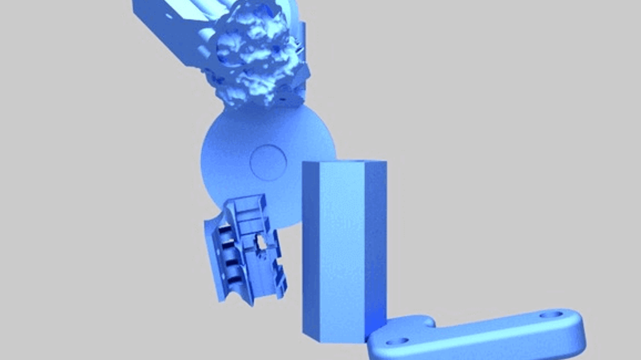 Featured image of Shiv Integer Bot Inflitrates Thingiverse, Stirs Up Controversy