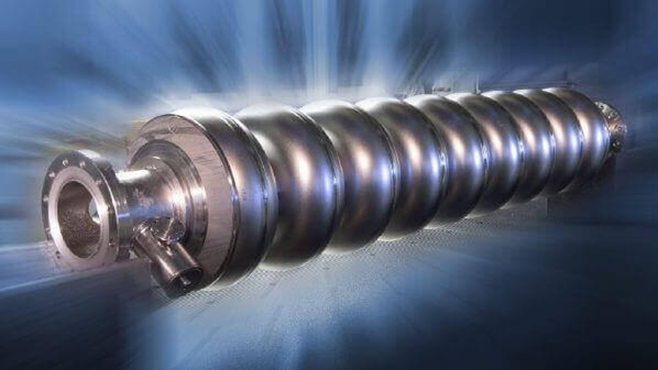 Featured image of Researchers Develop 3D Printed Superconducting Cavity