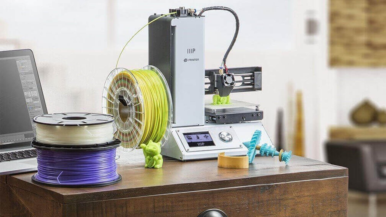 Featured image of Monoprice Expands its Line of 3D Printers