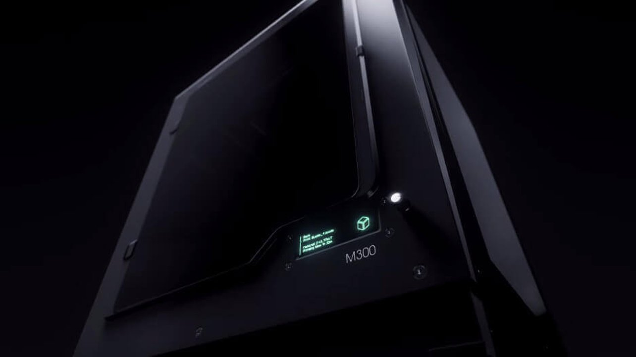 Featured image of New Zortrax M300 is BIG (Like, REALLY BIG)