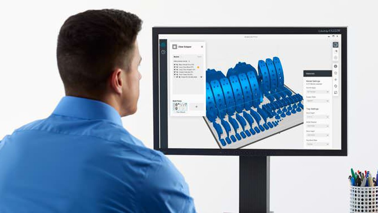 Featured image of Stratasys GrabCAD Print Now in Public Beta