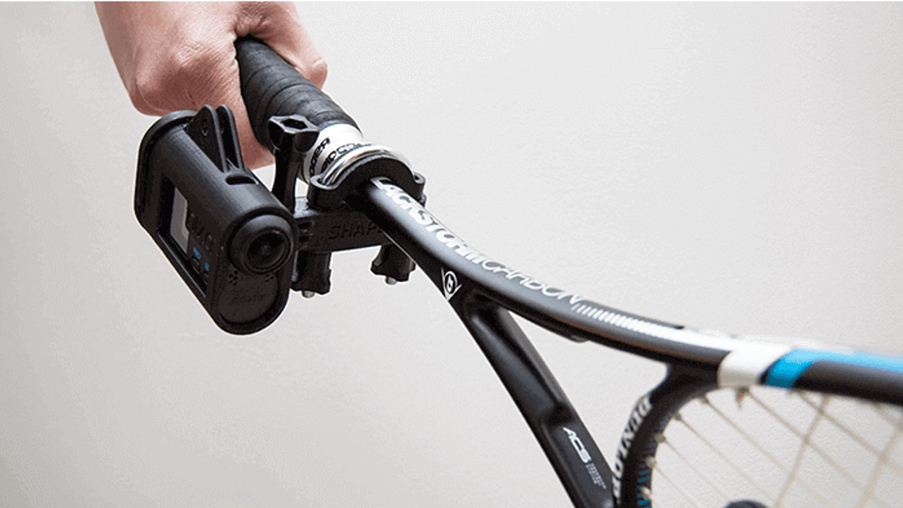 Featured image of Nixa Offer 3D Printed Extreme Filmmaking Solutions