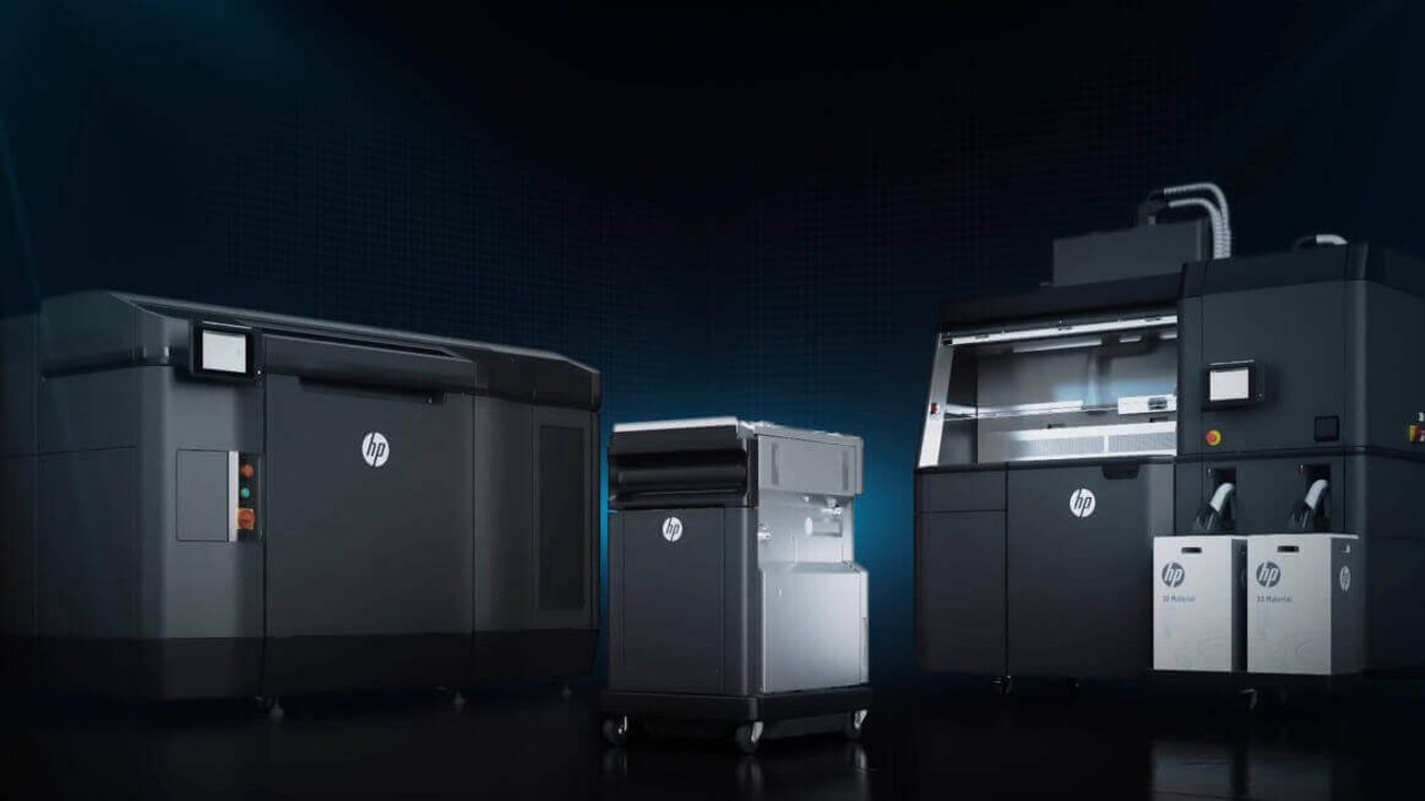 Featured image of Proto Labs Using New HP Jet Fusion 3D Printers