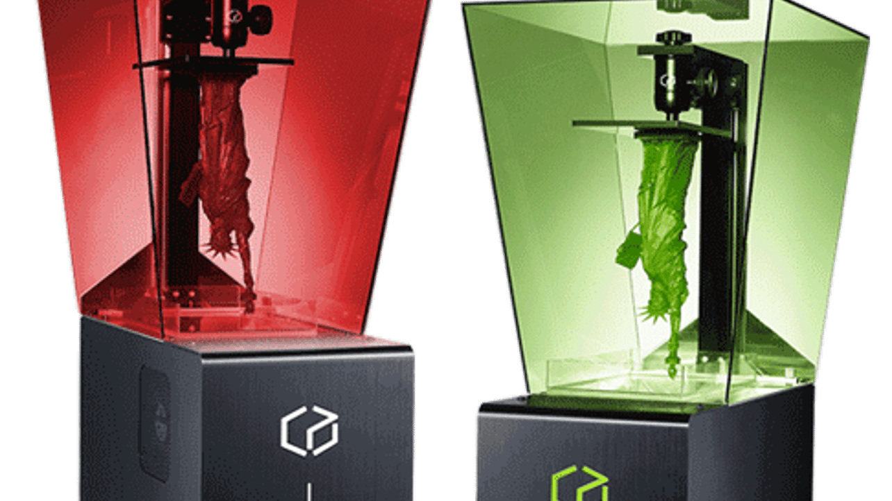 Featured image of Titan 2 DLP 3D Printer: More Features and User-Friendly