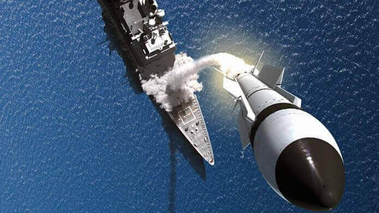 Featured image of Raytheon Research Points to 3D Printing for Missile Manufacturing