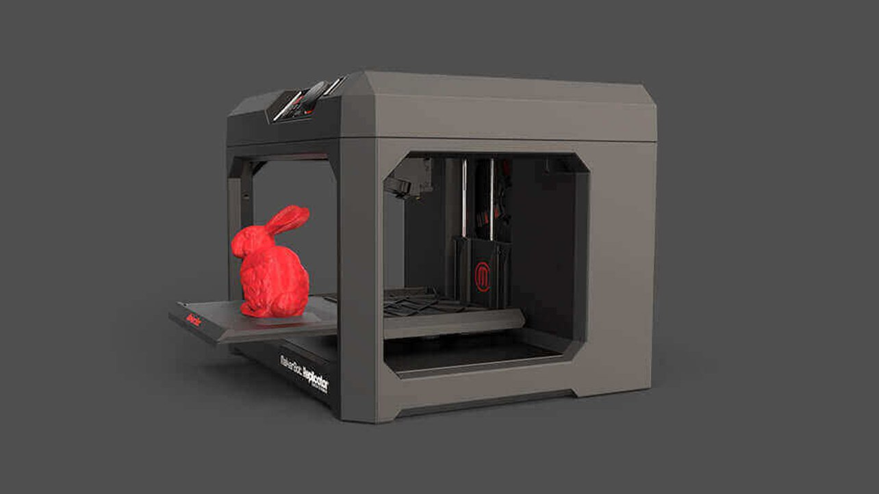 Featured image of Controversial Lawsuit Against MakerBot is Dismissed